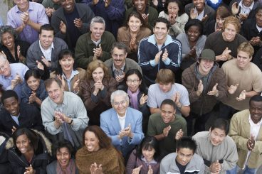 Mobile Data Primer: Demographic Data