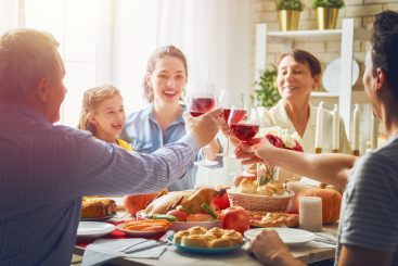Fall Campaign Planner: Reach Holiday Entertainers Ready to Celebrate