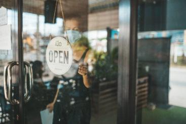 Post-COVID Data-Driven Restaurant Marketing