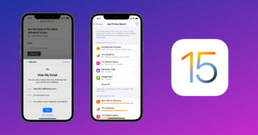 Identity Uncertainty with iOS 15 and Focusing on Real Authenticated Users