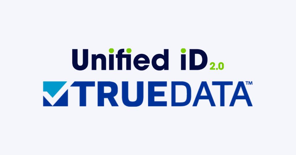 TrueData Unified ID 2.0 Partnership